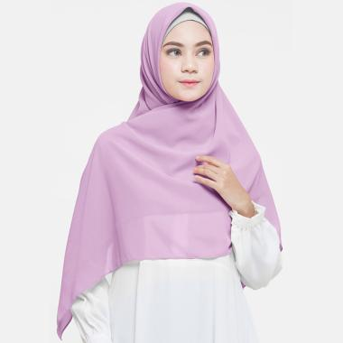 Cotton Bee Almira Square Hijab [Big]