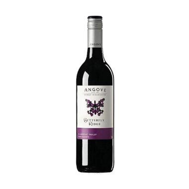 Minuman Alkohol Anggur Merah Harga Terbaru Juli 2019 Blibli Com