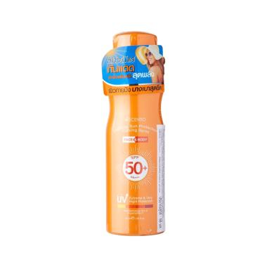 harga BEAUTY BUFFET Scentio Ultimate Sun Protection Cooling Spray Face & Body SPF 50+ PA+++ Blibli.com