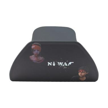 harga Bluelans Wireless Controller Stand Holder Bracket Handle Station Base for Xbox One or One X - Black Blibli.com