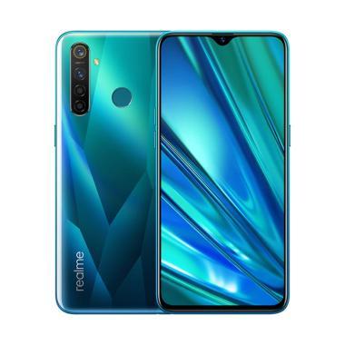 harga Realme 5 Pro Smartphone [4GB/ 128GB] Blibli.com