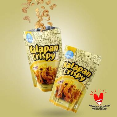 harga Bu Naning Spicy Keripik Kalapan Crispy [80 g] Blibli.com