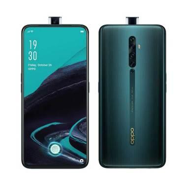 OPPO Reno 2F Smartphone [128GB/ 8GB]{GARANSI RESMI OPPO}