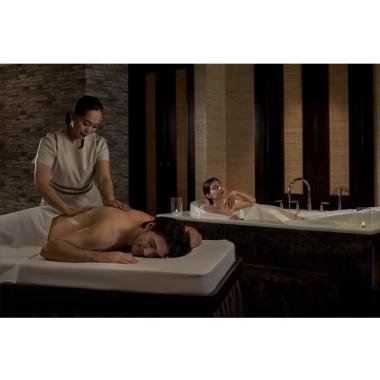 harga 3D2N Stay + Spa in Courtyard Bandung Hotel Blibli.com