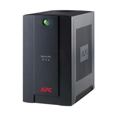 harga APC BX800LI-MS UPS Blibli.com