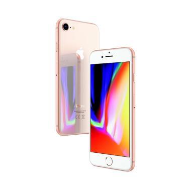 Apple Iphone 8 (Gold, 128 GB) (Refurbish)