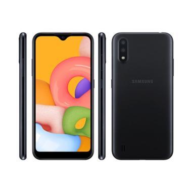 Samsung A01 Smartphone [16GB/ 2GB]