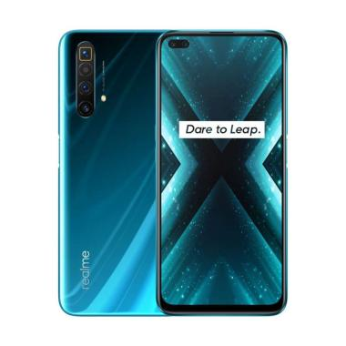 Realme X3 SuperZoom (Glacier Blue, 256 GB)