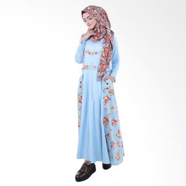 yumna_yumna-ayumi-dress-muslim---biru_full03 Kumpulan List Harga Busana Muslim Casual Masa Kini Terbaik waktu ini