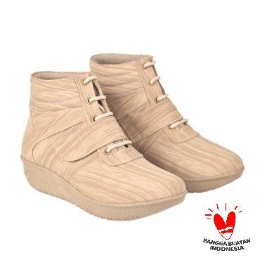 CBR Six BCC 886 Sepatu Boots Wanita