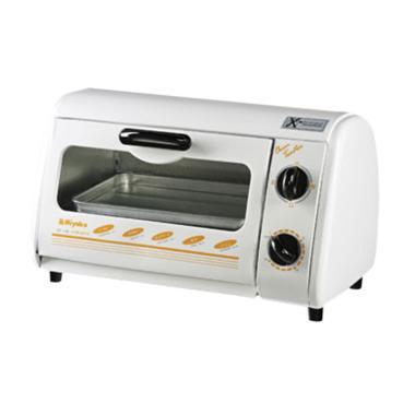 Miyako OT-105 Oven Toaster - Putih
