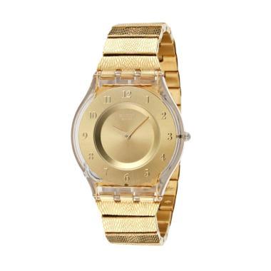 Swatch SFK355 Jam Tangan Wanita - Gold