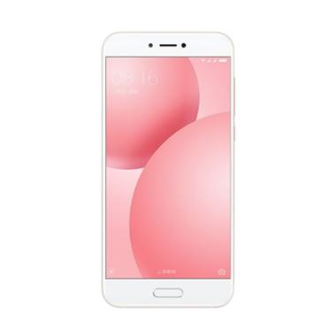 Xiaomi Mi 5C Smartphone - Rose Gold[64GB/3GB]