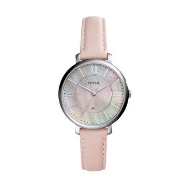 Fossil ES4151 Jam Tangan Wanita - Pink