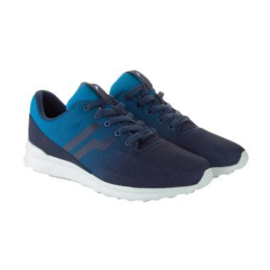 Piero VX9 Aqua Blithe Sneaker - Blue