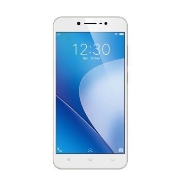 VIVO V5 Lite Smartphone - Gold [32GB/ 3GB]