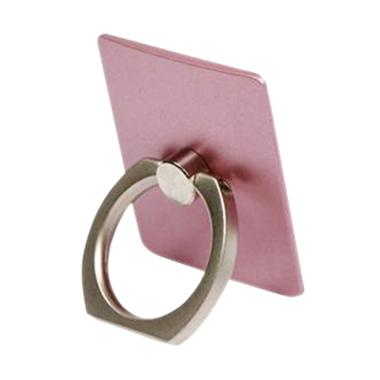 iRing 1 Mobile Phone Ring Stand - Pink