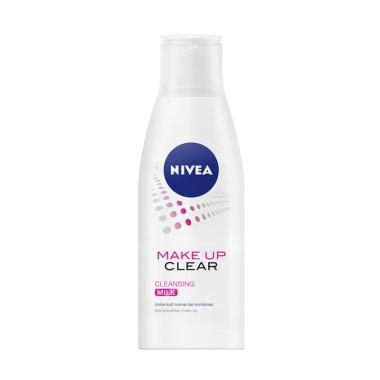Nivea Make Up Clear Cleansing Milk [200 mL]
