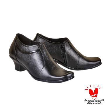 Sepatu Wanita Kulit Asli