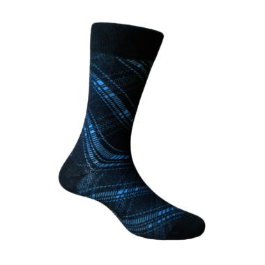 Marel Socks Mens Crew MC1P 16 MS006 Socks - Black