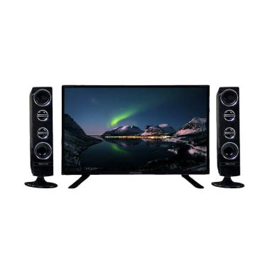 POLYTRON PLD32T100 LED TV [32 Inch]