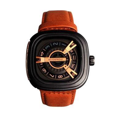 Jam Tangan Sevenfriday Original - Produk Berkualitas  0b09ef993b