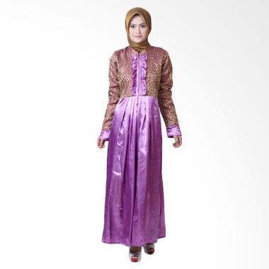 Paradise Violeta Dress - Purple