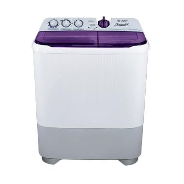 SHARP ES-T85CR-VK Washing Machine [8 kg]