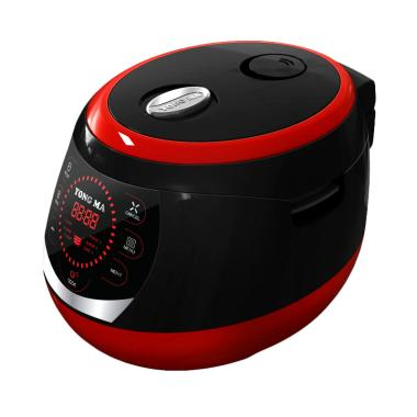 Yong Ma Rice Cooker MC 3560 / MC3560 - Black [2 L] - Bubble Wrap
