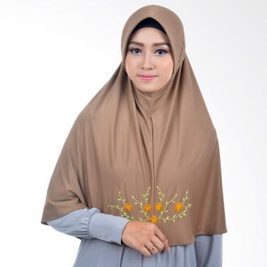 Inara House Asteria Hijab - Mocca