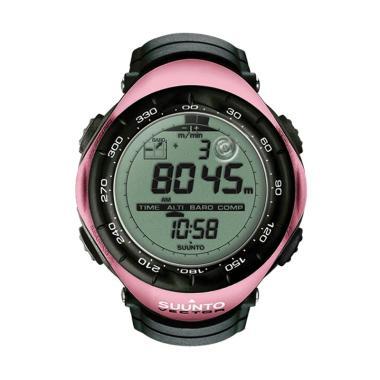 Suunto Vector Jam Tangan Sport - Baby Pink [SS019503000]