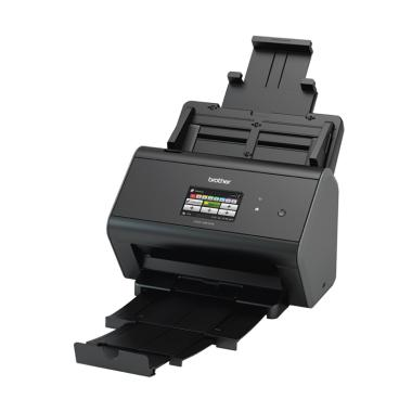 Brother ADS-2800W Network Scanner