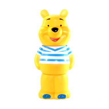 Enandem Character Pooh Celengan Edukasi Anak