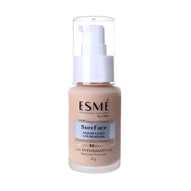 Erha ESME Sureface Liquid Foundation