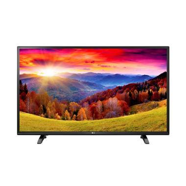 LG Digital Full HD 49LH511T TV LED - Hitam [49 Inch]