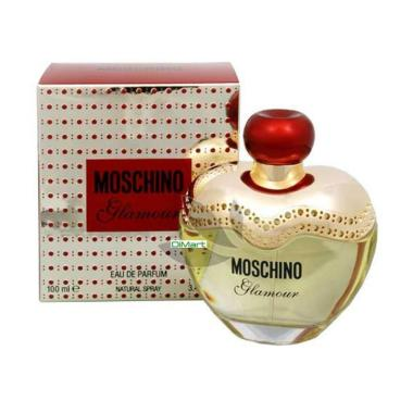 Moschino Glamour Women EDP Parfum Wanita [100 ML]
