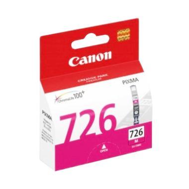 Canon CLI-726 Original Cartridge - Magenta