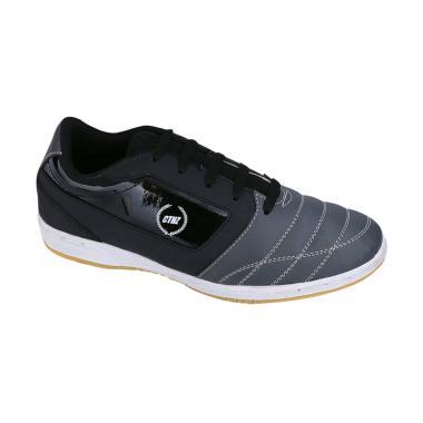 Catenzo DY 039 Sepatu Futsal - Black