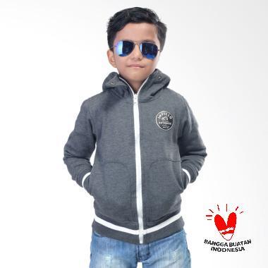 Inficlo Samuel SKY 307 Sweater Anak