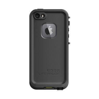LifeProof fre Casing for iPhone 5/5s/SE - Black