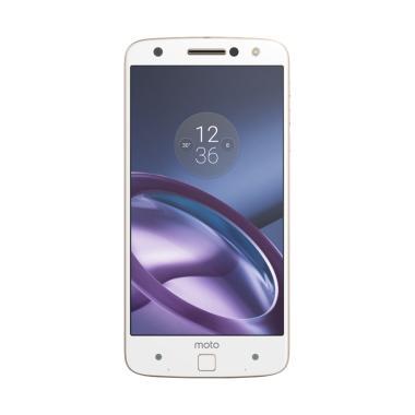 Moto Z Smartphone - White [64GB/ 4GB]