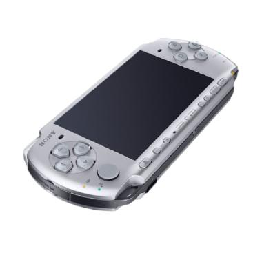 SONY PSP 3000 With Mc Pro Duo 8GB [Full Games]