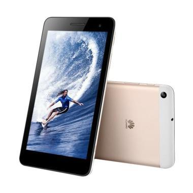 Huawei MediaPad T2 7.0 Tablet - Gold [16GB/ RAM 2GB/ LTE]