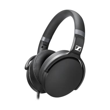 Sennheiser Headphone HD 4.30G - Black (Android)