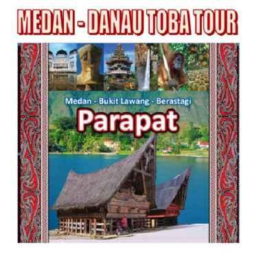 harga 3D2N MEDAN DANAU TOBA SAMOSIR - Full Payment 6-9 Orang Aryaduta Hotel *5 3 Days Blibli.com
