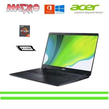 harga Acer Aspire Slim A314-22-R446/R2C4 I AMD Ryzen 3/3250U / 14