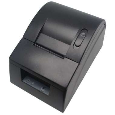 harga Yongli USB POS Thermal Receipt Printer 58mm - XYL-5890H Multicolor Blibli.com
