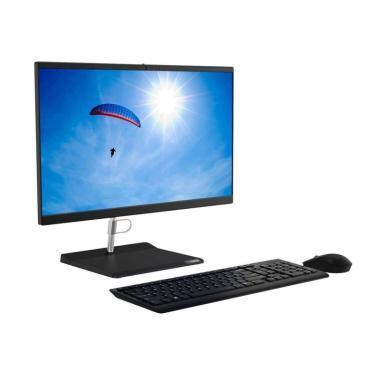 """LENOVO AIO V50A 11FN009WIF , i5-10400T , 8GB, 1TB, Intel HD Graphics, WIN 10 PRO, AIO 21.5""""FHD"""