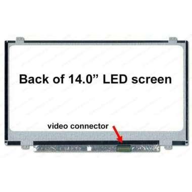 harga LCD LED 14.0 Laptop Acer Aspire 14 Z1402 Series Blibli.com