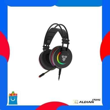 harga Fantech OCTANE 7.1 HG23 RGB Headset Gaming-AS Hitam Blibli.com